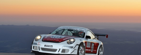 Pikes Peak Hillclimb Rattled by Wild Crashes!
